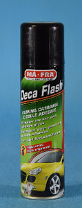 Deca Flash 250 ml Usuwa klej i smołę