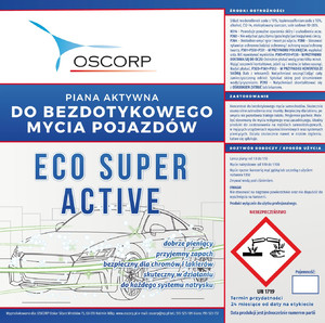 Eco Super Active